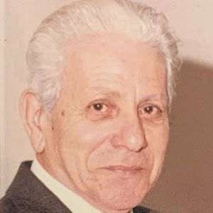 "Carmello ""Carmen"" LaCattara Obituary Photo"