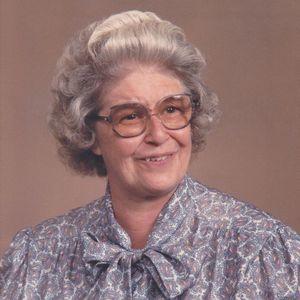 Joan B.  Canner