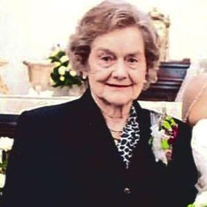 Elizabeth Irene Smoak