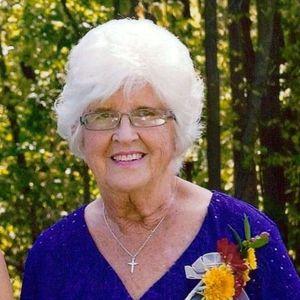 Barbra Gayle Doubman