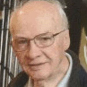 Werner Doehner Obituary Photo
