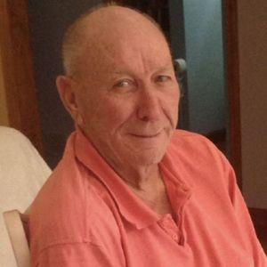 Mr. Milton E. Muller, Sr. Obituary Photo