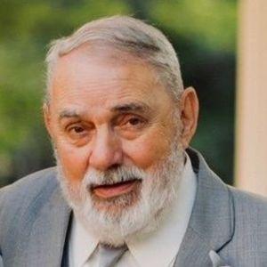 Roger N. Cassidy Obituary Photo
