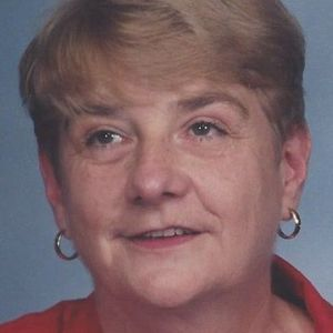 "Kathleen M. ""Kay"" (Keady) Cully Obituary Photo"