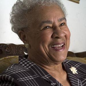 Marie Greenwood  Obituary Photo