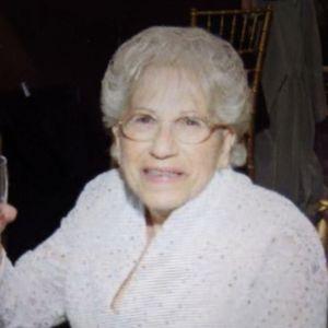 Angeline L. Intenzo Obituary Photo