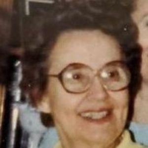 Theresa M. Walsh