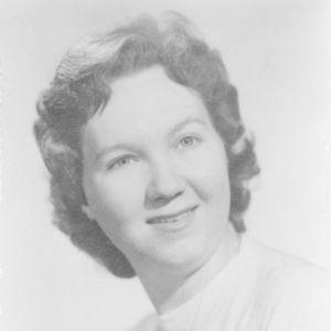 Catherine (nee Breslin) Pickford