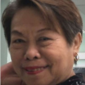 Mrs. Milagros Flores Dacayana