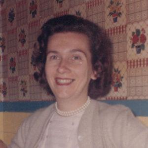 Ruth Ann (Gregoire) Dow