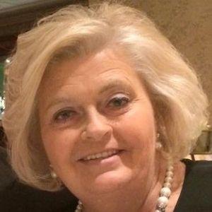 Linda O'Brien Hebb
