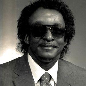 Cleo Wilson, Jr.