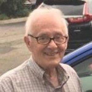 Edward Porrini Obituary Photo