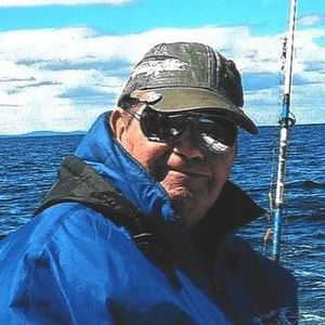 Charles Theo Lessard Obituary Photo