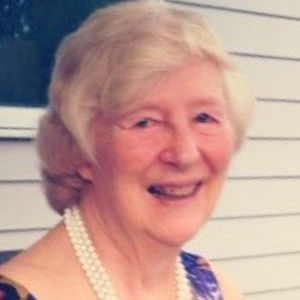 "Helen Clarita ""Claire"" (Erlandsen) Davis Obituary Photo"