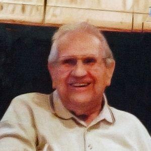 Walter Stubenrauch Obituary Photo