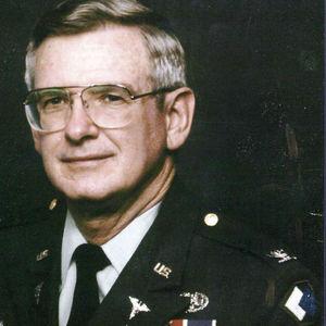 Jerald (Jerry) D. Clark