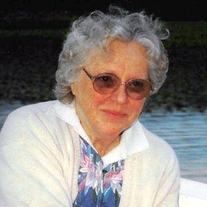 Marie  J. (McKeown) Valle