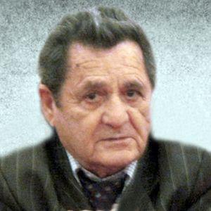 Mark Paloka Gjokaj Obituary Photo