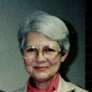 Shirley P. Wells