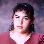Portrait of Veronica Santoyo Perez
