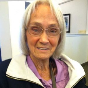 Catherine Doran Obituary Photo