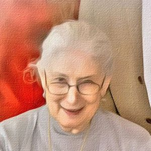 Nancy J. Frey