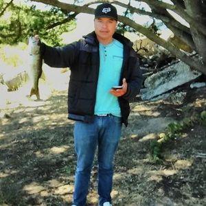 Mario Anguiano Cisneros Obituary Photo