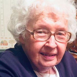 Margaret M. Frisina