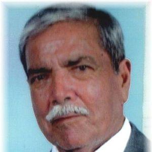 Amancio Sosa Obituary Photo