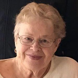 """Noella """"Nellie"""" Coulon Obituary Photo"""