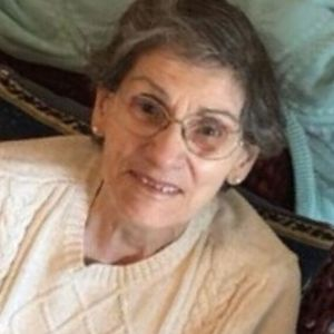 Anna M. Cianciosi Obituary Photo
