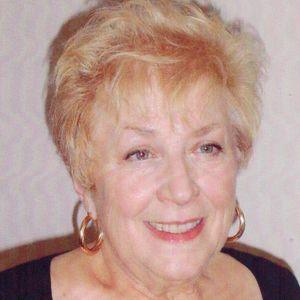 Rita T. (DiLuzio) Orfanelli Obituary Photo