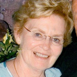 Bernice Miller