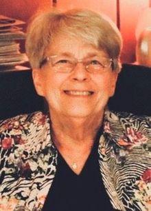 "Barbara J. ""Barb"" Steinwart, 76, December 12, 1942 - November 20, 2019, Aurora, Illinois"