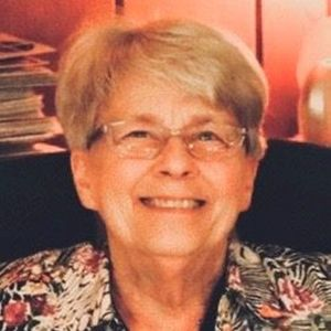 "Barbara J. ""Barb"" Steinwart"