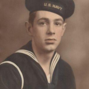 James J. Green Obituary Photo