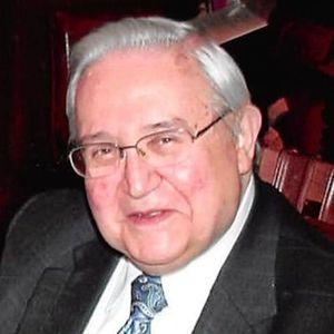Robert G. Hronek