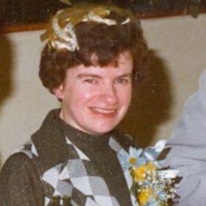 Patricia A. Sneider