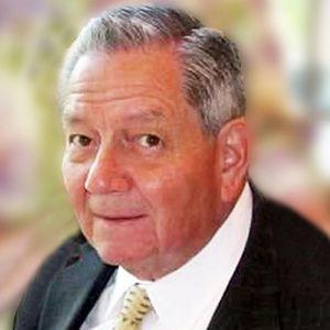 John F. Spencer Obituary Photo