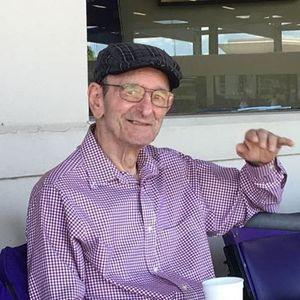 Salvador John Magliolo