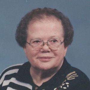 Eleanor Krueger