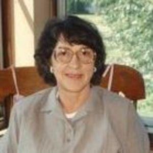 Dorothy Gannon