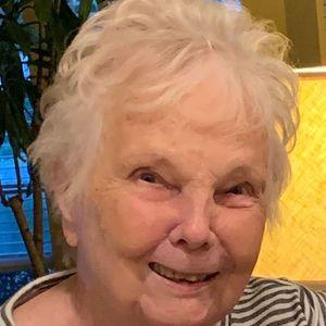Dorothy C. Minning