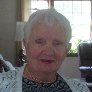 Gertrude  F. (Flanagan)  McGinty