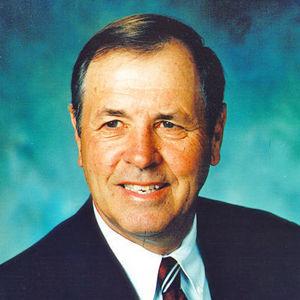 """Richard  J. """"Dick"""" Caretti Obituary Photo"""