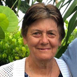 "Virginia ""Ginny"" (nee Massa) Belvick Obituary Photo"