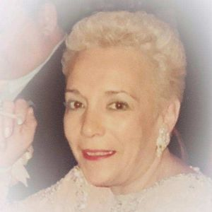 Marie Borda Obituary Photo
