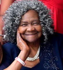 Ms. Susan Beckwith Pettiway