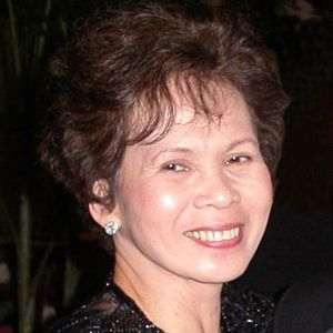 Vida Singson Obituary Photo